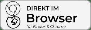 Direkt im Browser - drd Ärzte App