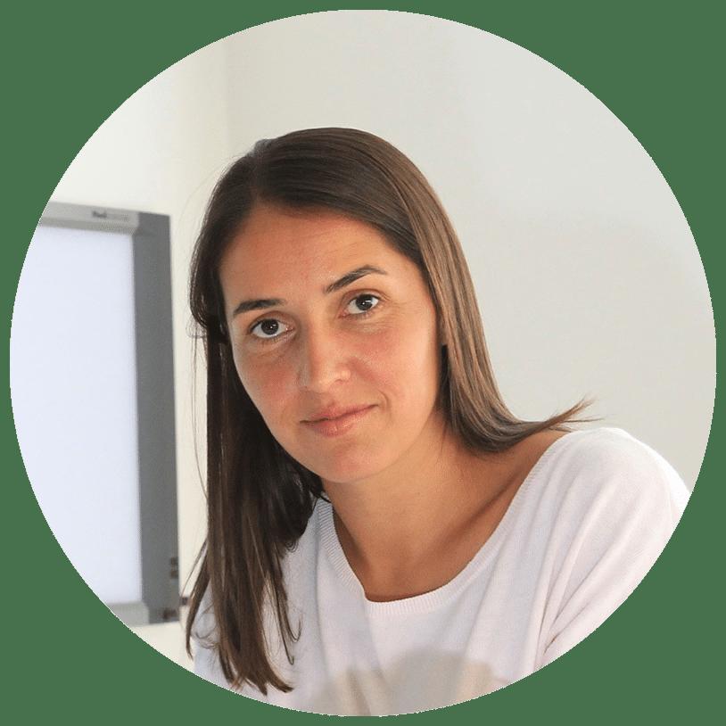 Dr. Amara Valentin - drd Ärztin