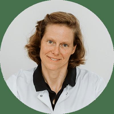 Mag. Dr. Iris Weinberger - Ärtze drd